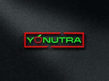 Nutrition company logo