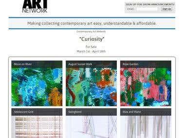 www.contemporaryartnetwork.com