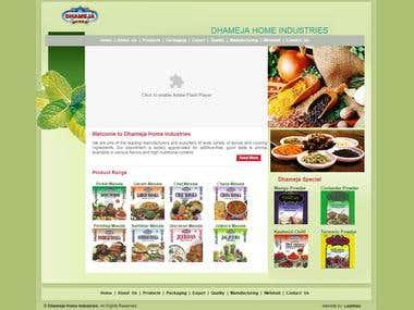 Dhameja Home Industries