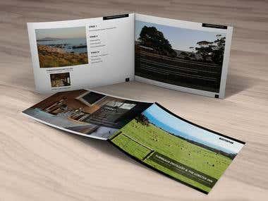 Brochure Design or Flyer Design
