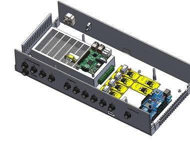 bespoke electronics