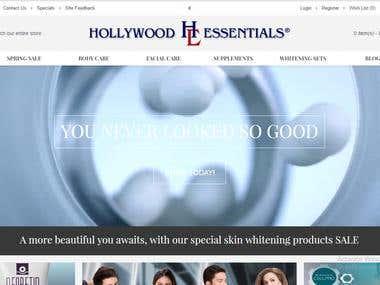 Skin Whitening Online Shop