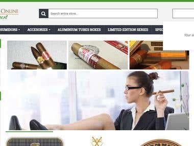 Cuban Cigar Online