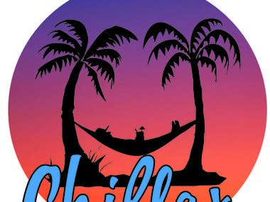 Chillax Logo