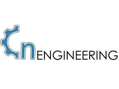 CN Engineering Logo