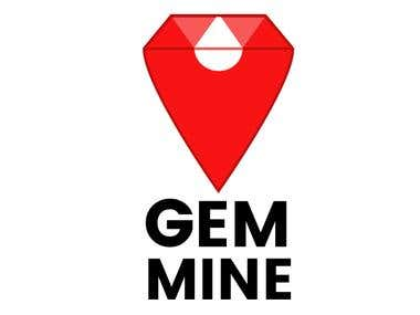Gem Mine Logo