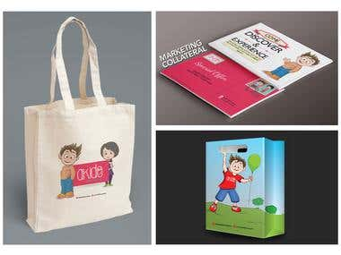 Corporate Brand Identity Pack!