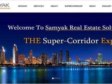 samyak.com
