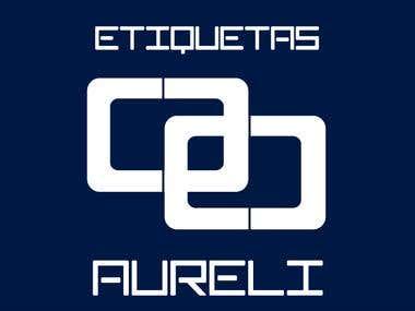 Etiquetas Aureli Imagetype revamping
