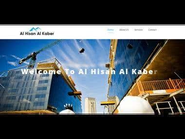 Al Hisan Al Kaber