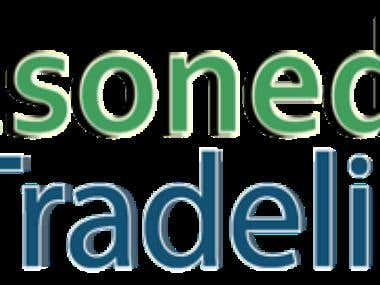 SeasonedTradelines.co Logo