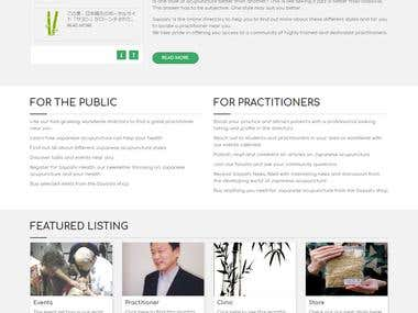 Online Acupuncture Directory