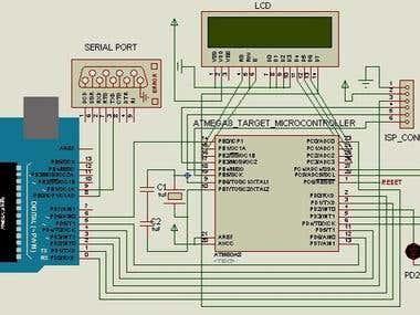 Hardware design for Remote Laboratory