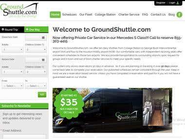 Ground Shuttle
