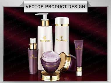 Vector Product Design