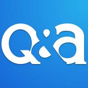 Q&A Transcript Manger