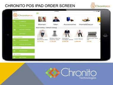POS for Restaurant, Bakery, Dry cleaning, Apparel