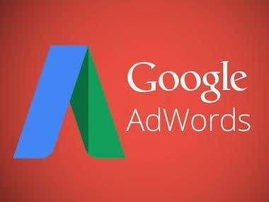 I Will Create Optimized Google AdWord Campaign For Your Busi