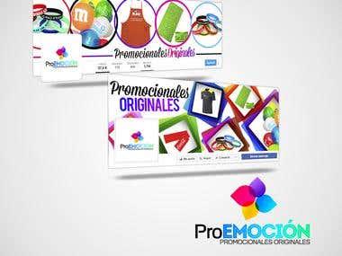 Cover photo for Proemocion