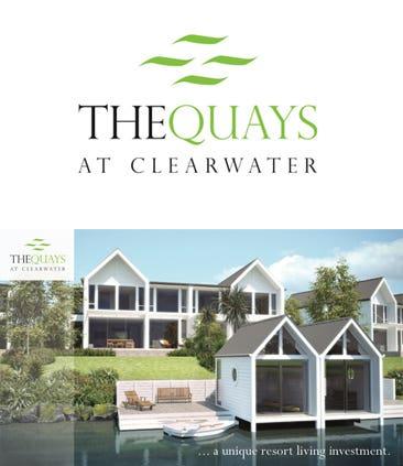 The Quays