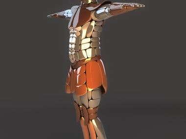 Iron Soldier