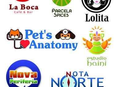 Logo Re-designed