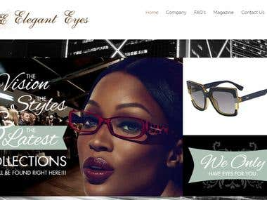 Elegant Eyes: A Legacy Of Vision