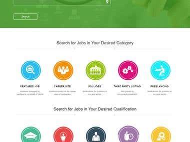 CA Job Portal