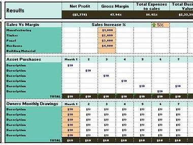 Excel and VBA macros