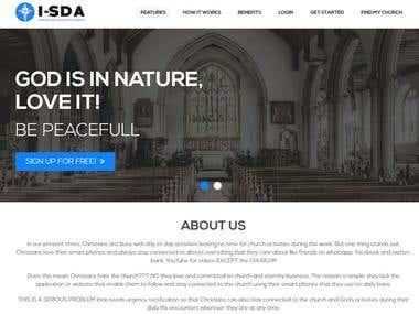 Isda Online