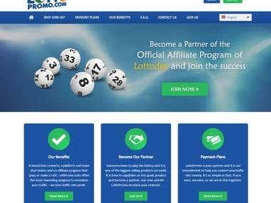 Lottopromo