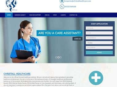 Christall Healthcare