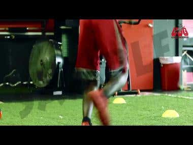 USG Sport Video