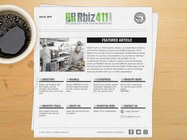 RBiz411