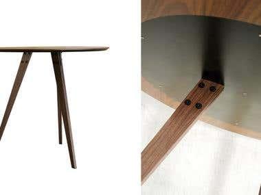 Edge coffee table 900