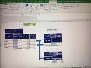 Excel VBA Marco
