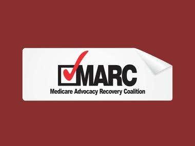 Marc Logo