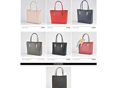 OMSA Brand Store