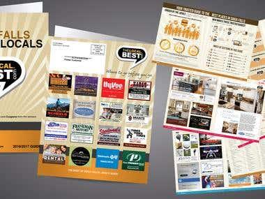 Guide/Magazine