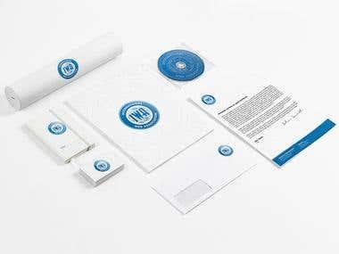 IWA Corporate Identity