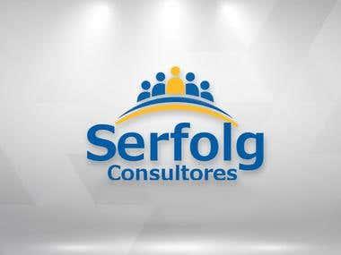 Logotipo Serfolg Consultores