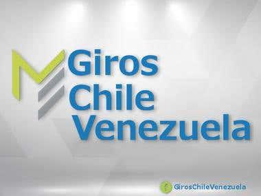 Logotipo para empresa de Giros y Tasa de Cambio