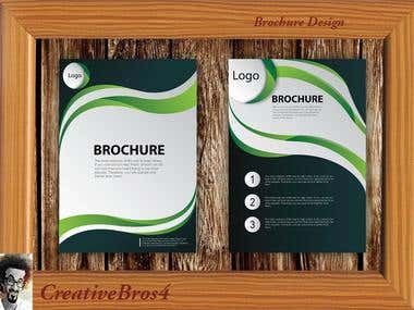 Creative Brochure Design-02