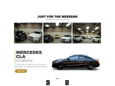 Aces Car Hire Booking Service