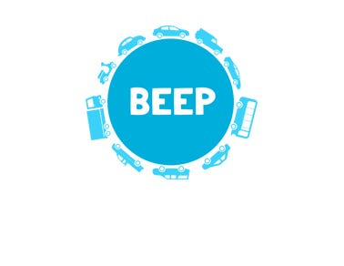 BEEP-Admin Penl
