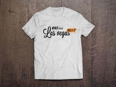 T-shirt design ($170)