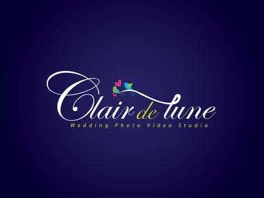Clair dE tune logo