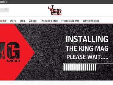 kingsting
