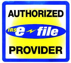 Authorized IRS e-file provider with all 50 states!