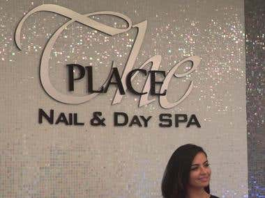 The Place Nail and Day Spa